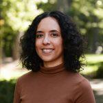headschot of Tanairi Rodriguez