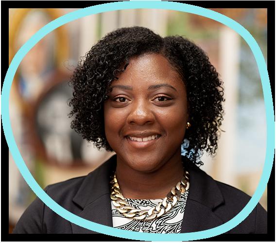 CCAC advisor Rayana Swanson